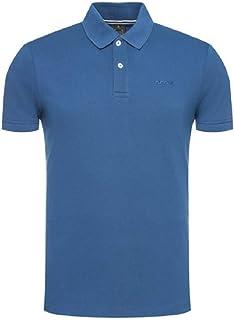 Amazon.it: Geox T shirt, polo e camicie Uomo: Abbigliamento