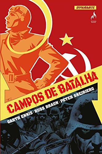 Campos de Batalha - Volume 1
