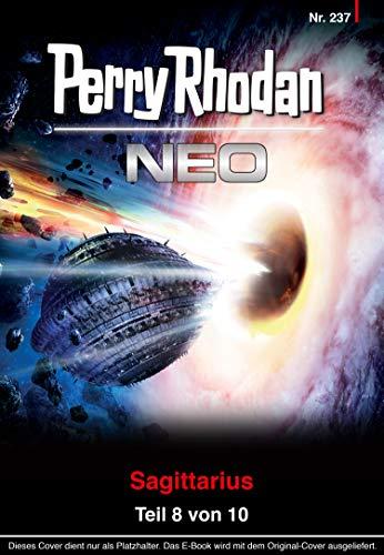 Perry Rhodan Neo 237: Das Omnitische Herz: Staffel: Sagittarius
