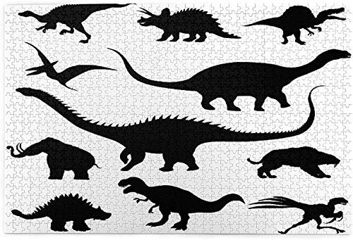 Puzzles Dino Ejercicios De Multiplicacion
