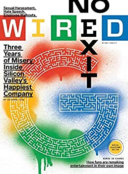 2-Year Wired Magazine Subscription