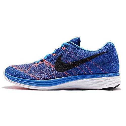 Nike Men's Flyknit Lunar3 Running/Training Shoes Size 8.5