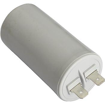 Condensateur permanent /à cosse 1 /µF COMAR