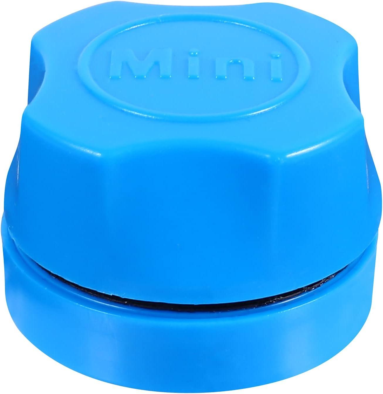 Tehaux, spazzola magnetica per acquario, spazzola magnetica per la pulizia di vetro