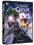 La Liga De La Justicia Oscura [DVD]