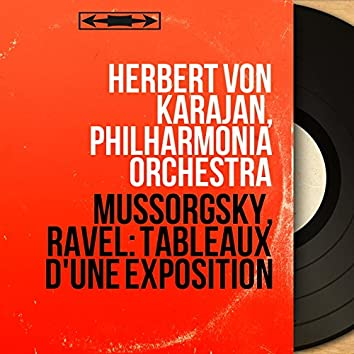 Mussorgsky, Ravel: Tableaux d'une exposition (Stereo Version)