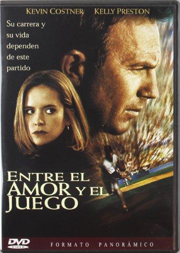 Entre El Amor Y El Juego [DVD]