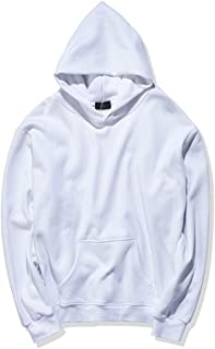 Men Hooded Long Sleeve Sweatshirt Hoodie Pullover Jumper Sweater Top