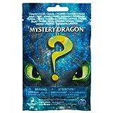 Cómo Entrenar a tu Dragón Dragones Misterio (BIZAK 61926616)