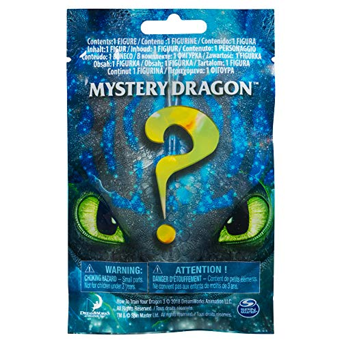 Bizak- Dragons Misterio, Multicolor (61926616)