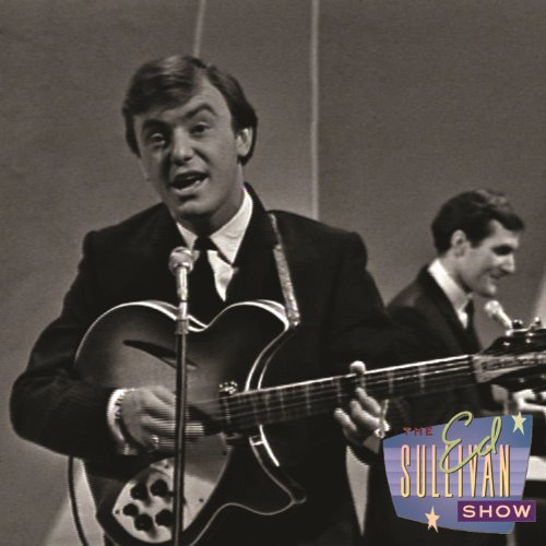 Ferry Cross The Mersey (Performed Live On The Ed Sullivan Show/1965)