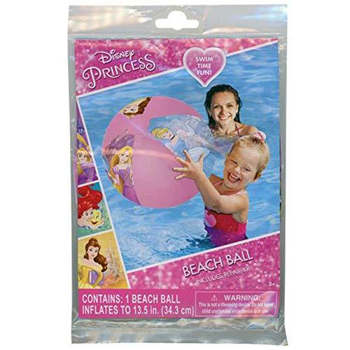 UPD Disney Princess Inflatable Beach Ball