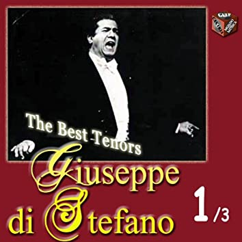 Giuseppe Di Stefano, Vol. 1 (The Best Tenors)