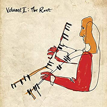 Sam Fribush Organ Trio, Vol. II: The Root