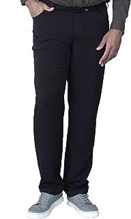 D555 Men's Kingsize Beck Bi-Stretch Trousers