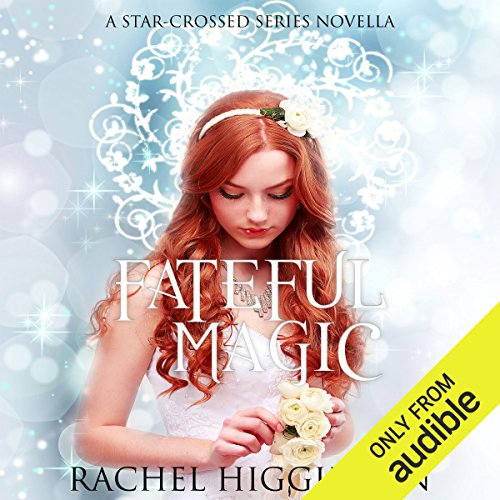 Fateful Magic audiobook cover art