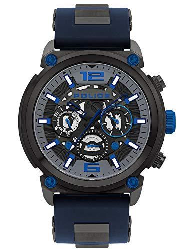 Police Reloj de Caballero PL14378JSU.13P
