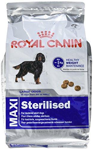 ROYAL CANIN Maxi Sterilised 3kg ⭐