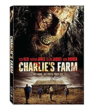Charlie s Farm