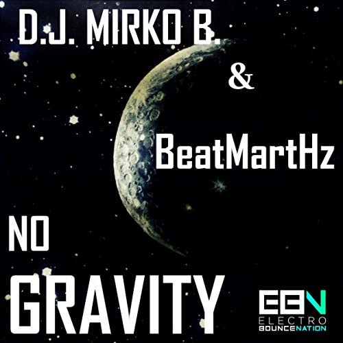 Dj Mirko B. & BeatMartHz