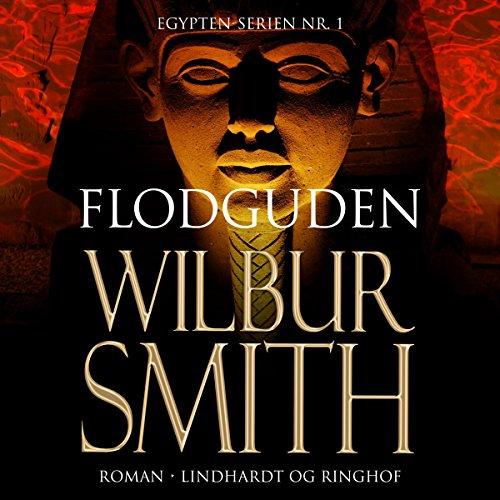 Flodguden (Egypten-serien 1) audiobook cover art