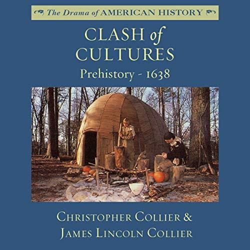 Couverture de Clash of Cultures