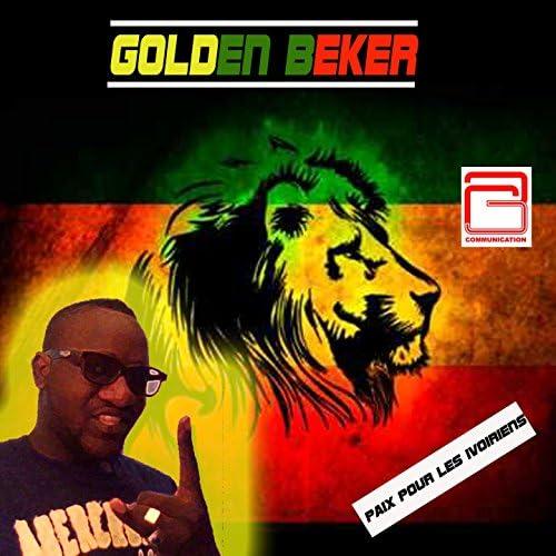 Golden Beker