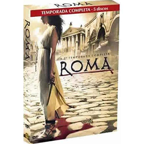 Roma 2A Temporada [DVD]