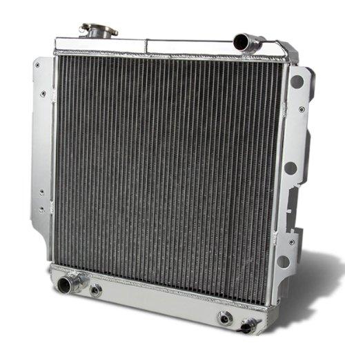 jeep 3row radiator - 2
