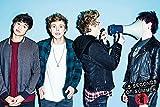 5 Seconds of Summer - Megaphone - Pop Rock Musik Band