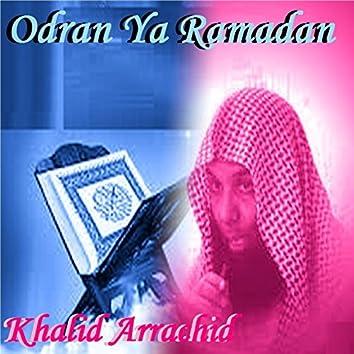 Odran Ya Ramadan (Quran)