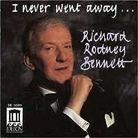 I Never Went Away by R.R. Bennett (2013-05-03)