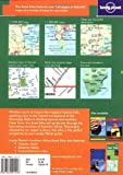 Road Atlas. Southern Africa. 1 : 2 000 000 / 1 : 1 000 000 (Travel Atlases) - Lonely Planet