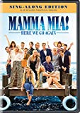 Mamma Mia! Here We Go Again - Sing-Along Edition