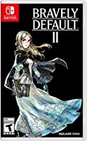 Bravely Default II - Nintendo Switch - Standard Edition