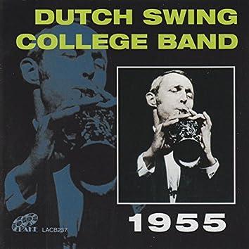 Dutch Swing College Band 1955