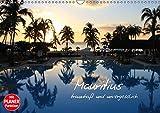 Mauritius - traumhaft und unvergesslich (Wandkalender 2019 DIN A3 quer): Mauritius gilt als die Perle des Indischen Ozeans - wer einmal hier war, ... nie wieder! (Geburtstagskalender, 14 Seiten )