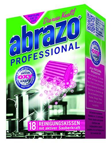 Poliboy Abrazo Professional mit 18 Reinigungskissen