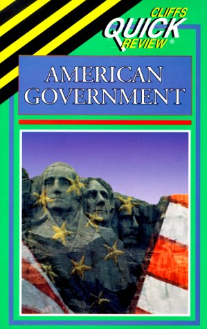 Cliffs Quick Review American Government