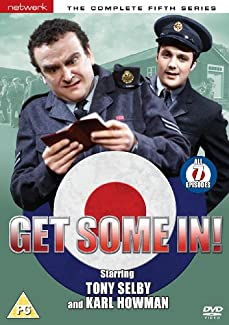 Get Some In! - The Complete Fifth Series