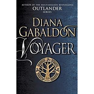 Voyager (Outlander 3):Interdir