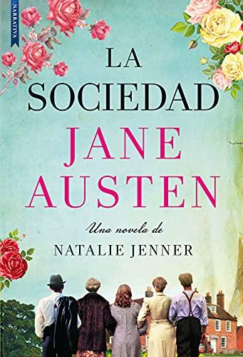 La sociedad Jane Austen de Natalie Jenner