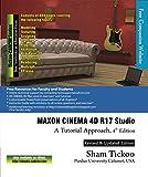 MAXON CINEMA 4D R17 Studio: A Tutorial Approach, 4th Edition (English Edition)