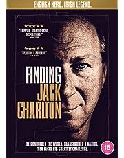 Finding Jack Charlton [DVD]