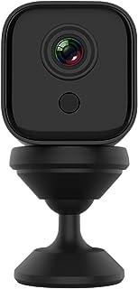 Homyl A11 1080P Mini IP WiFi Camera Camcorder Wireless Home Security DVR Night Vision
