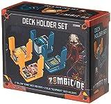 CMON Deck Holders Set - Zombicide Invader