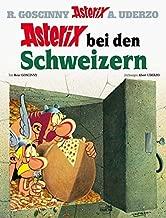 Asterix 16: Asterix bei den Schweizern (German Edition) by Albert Uderzo Ren Goscinny(2013-03-01)