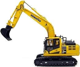 ZIETNAL Diecasts & Toy Vehicles - 1:50 Komatsu PC210-10 Excavator Toys 1 PCs
