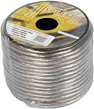 Speaker Wire - 12 AWG - Oxygen-Free - 25 Feet - Palorized - High Performance