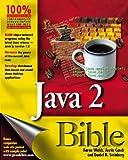 Java 2 Bible (Bible (Wiley))